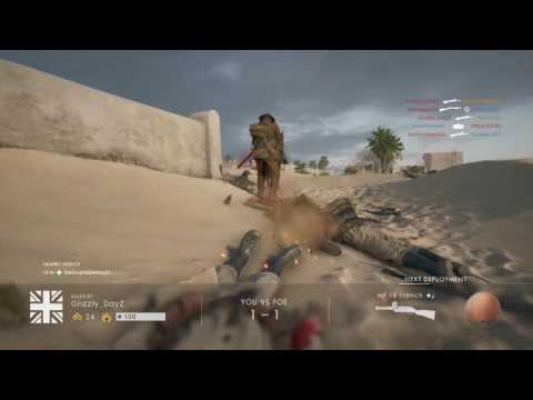 Battlefield 1 join server for free Game giveaway   VOL 98 #GOODTIMES GAMING CREW