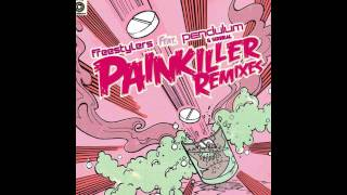 Freestylers ft. Pendulum - Painkiller (ZoooPz Remix) (FREE DOWNLOAD)