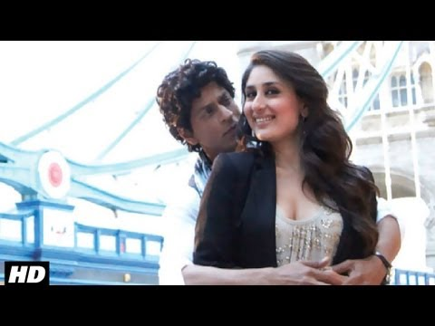 """Dildara Ra"" (video song) Feat. Shahrukh Khan, Kareena Kapoor"