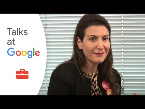 "Tina Sharkey: ""Live more. Brand less."" 