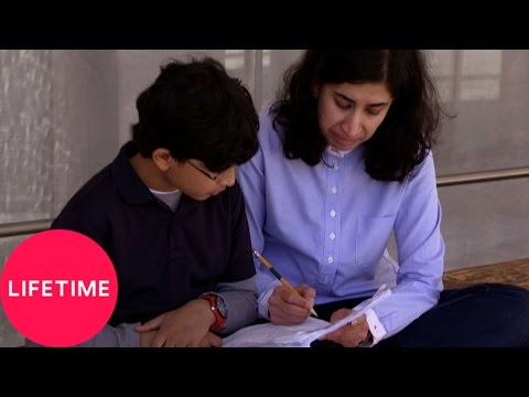 Child Genius Round 7 Highlights Advanced Spelling Lifetime