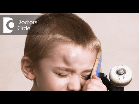When To Worry About Head Ps Due To Falls In Children