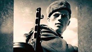 Легенды армии Яков Павлов