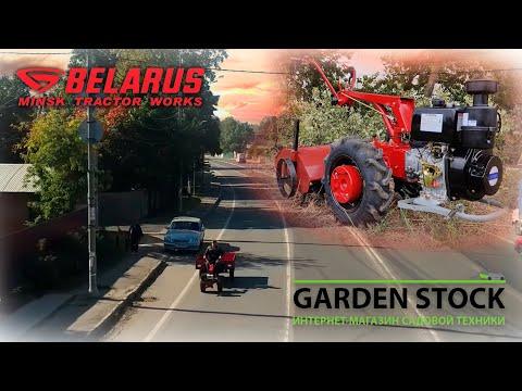 Какой мотоблок Беларусь лучше ?