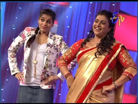 All in One Super Entertainer Promo | 8th May 2018 | Dhee ...