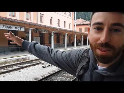 Amazing iterRail- crazy trip through Europe( Amsterdam, Berlin, Munich, Praga.... )