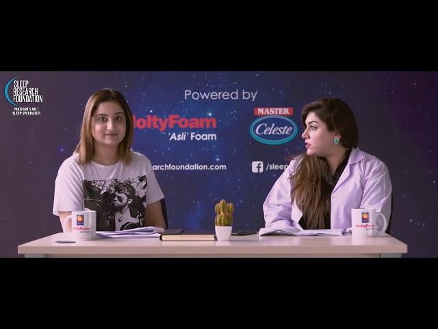 Sleep Central Season 1 | Episode 4