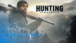 HUNTING SIMULATOR für die PS4 im Test ★ PlayStation Experience