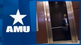From The Battlefield to the Boardroom Commercial (:30) | American Military University (AMU)