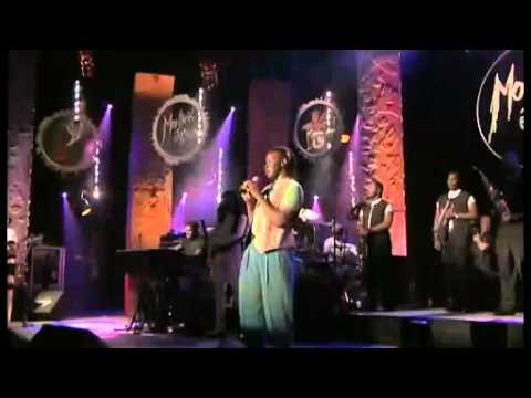 Earth Wind & Fire - Live From Montreux