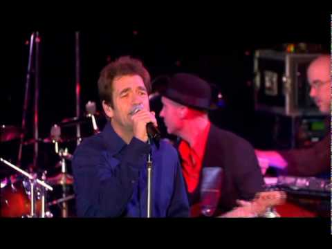 Huey Lewis and The News - Live at 25 - Heart of Rock & Roll