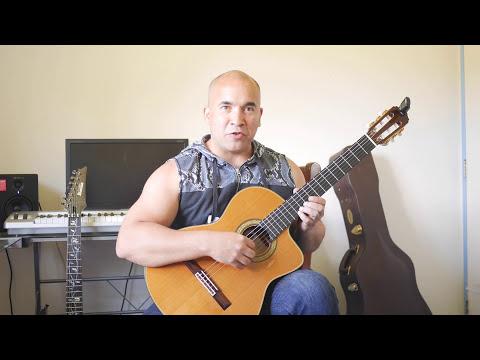 Fantasie | S. L. Weiss | Classical Guitar Lesson#2 (of 3) | NBN Guitar