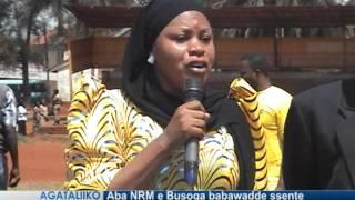 Aba NRM e Busoga babawadde ssente thumbnail