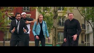 Ein Lied in Gottes Ohr Trailer Deutsch German Exklusiv (2018)