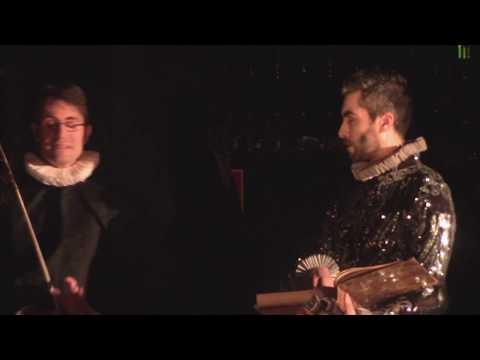 42 Festival de Almagro - Espectáculos - Parte II