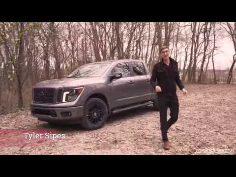 2019 nissan titan read owner and expert reviews prices. Black Bedroom Furniture Sets. Home Design Ideas