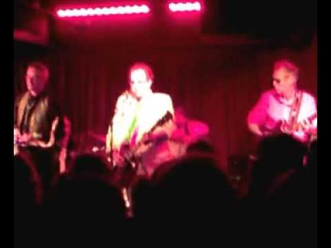 TERRY REID - Live at THE BORDERLINE, London May 31st 2013
