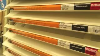 Michaels: обзор товаров для художников(обзор товаров для художников в магазинах Michaels: цены и ассортимент., 2013-02-20T21:11:28.000Z)