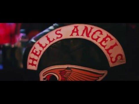HELLS ANGELS MC ATTICA ride season opening 2016