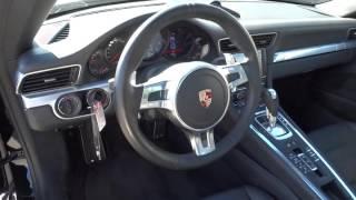 2013 Porsche 911 San Francisco, San Jose, Oakland, Marin, bay area, CA 36358