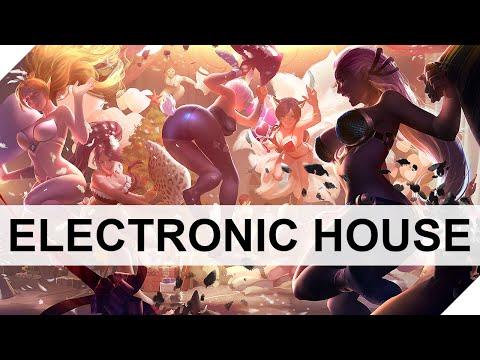 [★ NightChords ★] Nightcore - Bounce Generation (Original Mix)