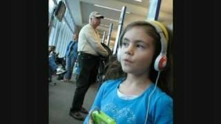 My Girl Inspires the Creation of Kid Headphones