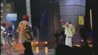 Master P-Make Em Say-LIVE!