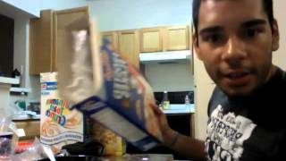 Frosted Flakes Review