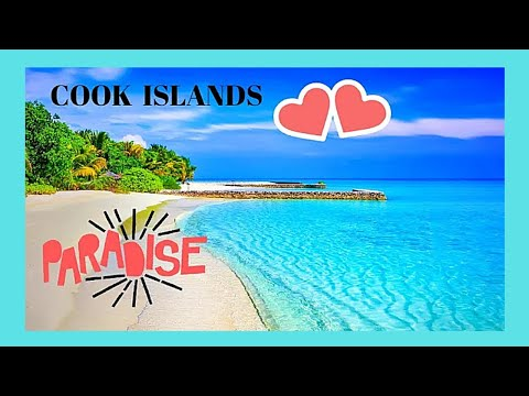 COOK ISLANDS, what to see in the spectacular island of RAROTONGA