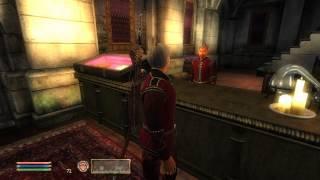 Oblivion #12   Столичная жизнь