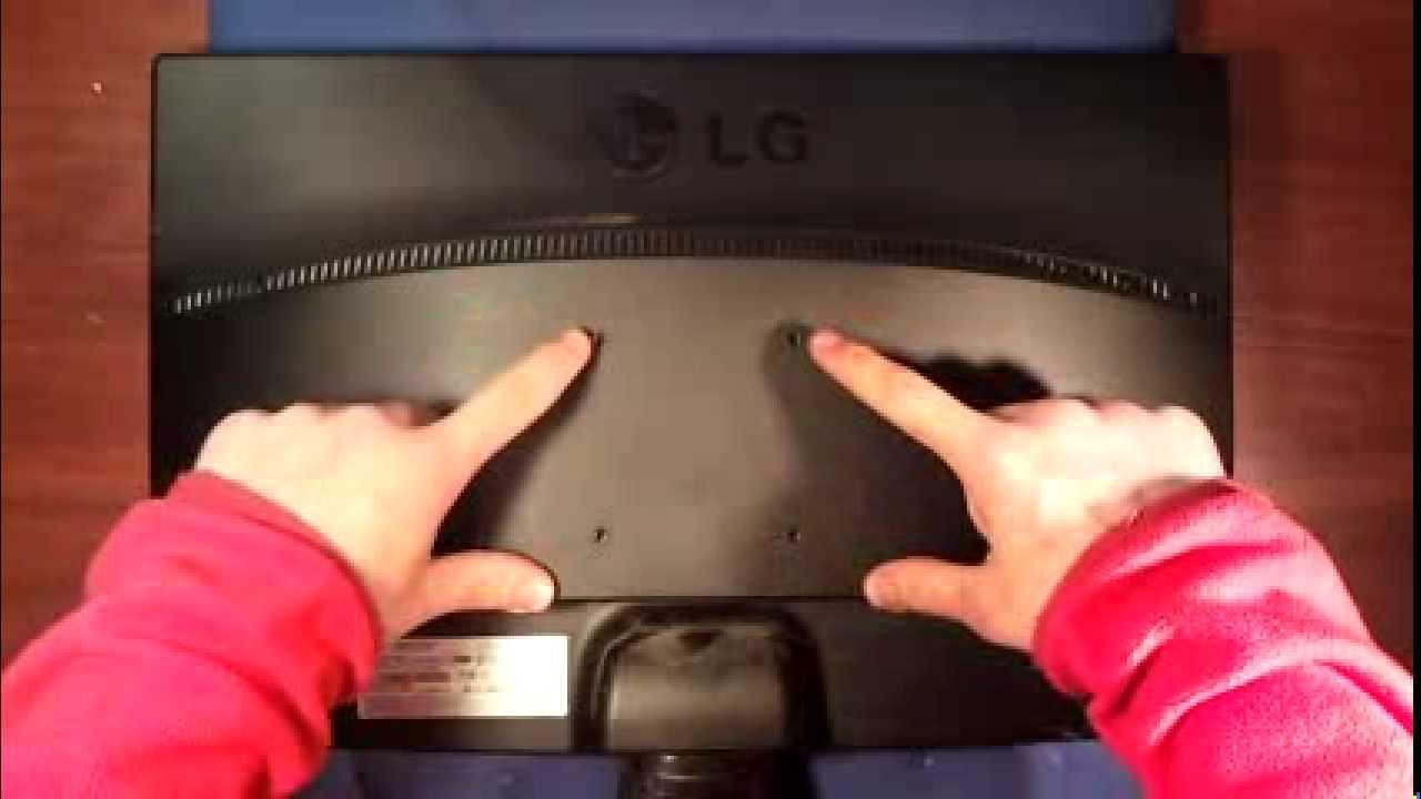 Cómo colgar una televisión - Poner pantalla en la pared - YouTube