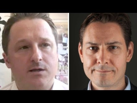 China alleges Kovrig, Spavor are spies