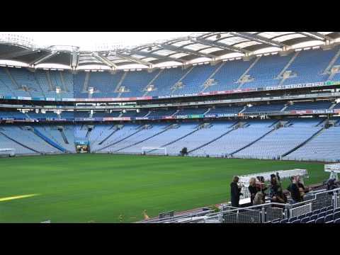 Dublin - the Walkumentary / TOURIST WALK