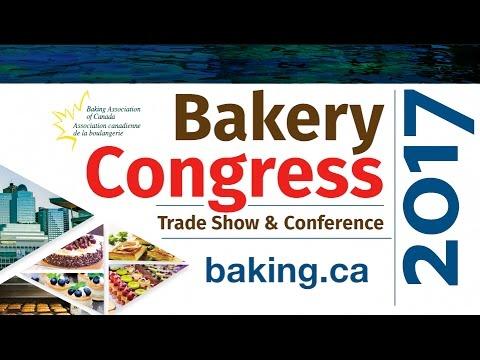 Bakery Congress 2017