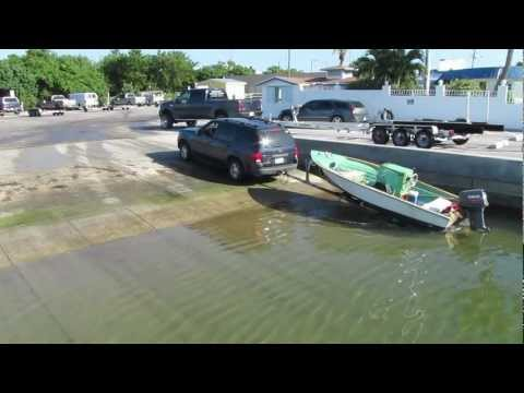 Boating Is A Big Deal In Marathon Florida Keys!