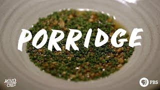 Magnus Nilsson Makes Porridge