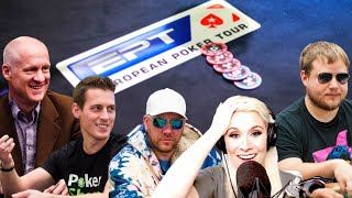 Reflections on the European Poker Tour Best & Worst Moments