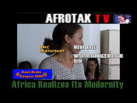 Woman Black Europe Afrika Medien Black Media Woman INITIATIVE SCHWARZE DEUTSCHE Frauen