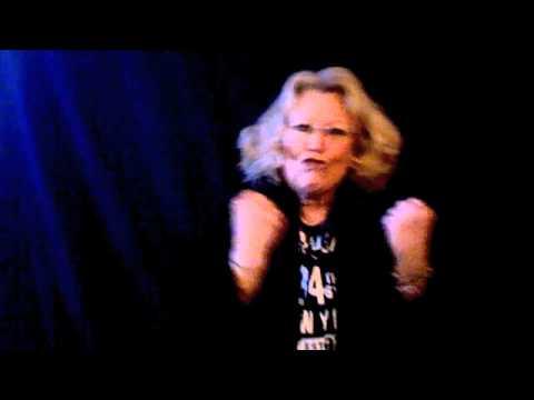 MAMMA MIA BY ABBA (AM SIGN LANGUAGE)