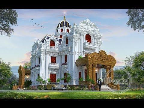 Top 15 Biệt Thự Đẹp Nhất Dẫn Đầu Xu Hướng 2020 | Best Villa In Vietnam