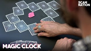 1-2 Punch With a Magic Clock (w/ Diamond Jim Tyler)