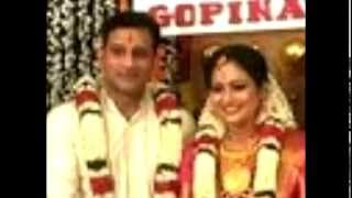 Serial Actress Reshmi Soman married Exclusive Gallery