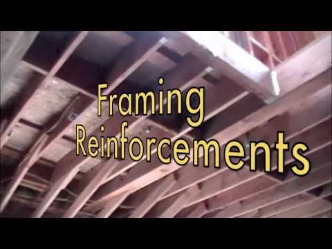 Los Angeles Commercial & Residential General Contractor - Free estimates for jobs over $1,000
