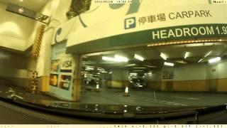 停車場介紹: 旺角MOKO新世紀廣場停車場 (入)