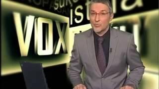 Vox populi | Mimo Šahinpašić o Sebastijanu Kurzu
