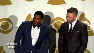 NEW ENGLAND PATRIOTS ADDRESS BRADY, SUPER BOWL, AND EDELMAN CONTROVERSY DURING GRAMMY WEEK