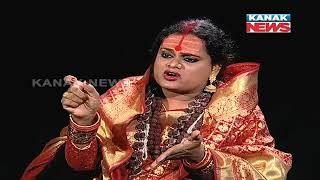 Kanak News One 2 One: Exclusive Interview With Meera Parida