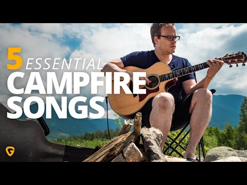 5-essential-campfire-guitar-songs
