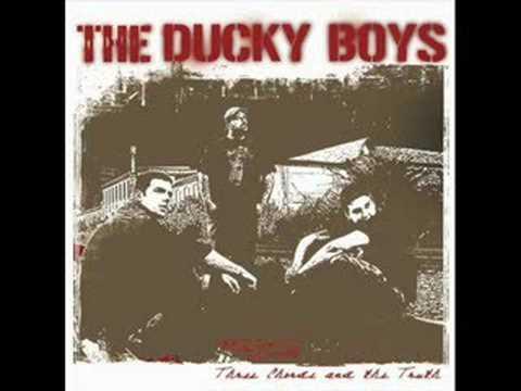 Ducky Boys - Break Me