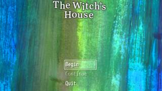 The Witch's House OST #3 - Lost Chair (Main Theme)